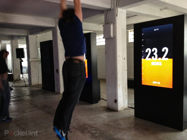 Nike + Training pictures and hands-on - photo 5