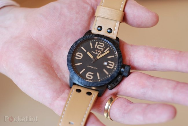 TW Steel TWA 202 watch pictures and hands-on - photo 13