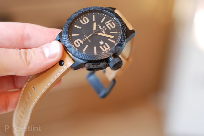 TW Steel TWA 202 watch pictures and hands-on - photo 3