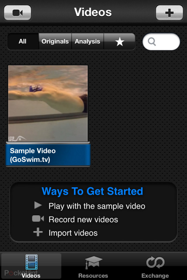 APP OF THE DAY: Coach's Eye review (iPhone / iPod touch / iPad) - photo 2