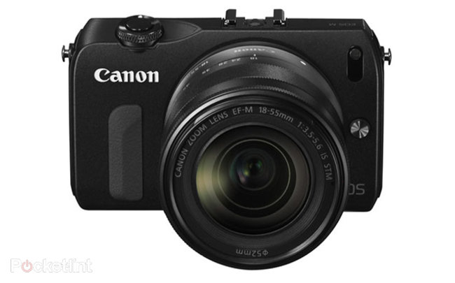 Canon EOS M: Everything you need to know - photo 1