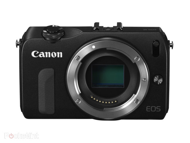 Canon EOS M: Everything you need to know - photo 2