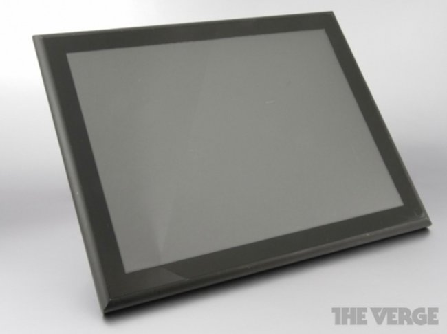 More early iPad and iPhone prototype images emerge - photo 5