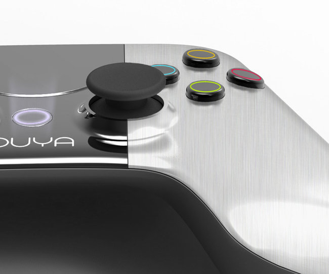 OUYA gets OnLive backing meaning hundreds of top tier games from launch - photo 5