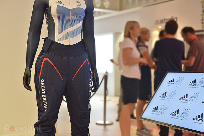 Team GB cycling 'hot pants' hope to power World Records, and Gold - photo 1