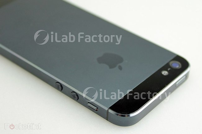 iPhone 5: More parts pieced together in pics and video - photo 4