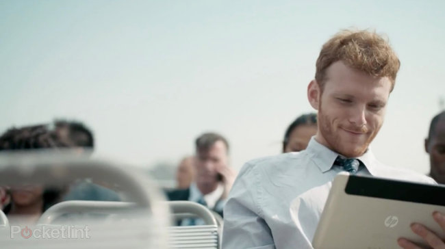 HP tablet leaked in official advert, is a new Windows 8 model coming? (Video) - photo 1