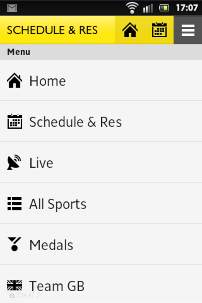 APP OF THE DAY: BBC Olympics review (Android/iPhone) - photo 4