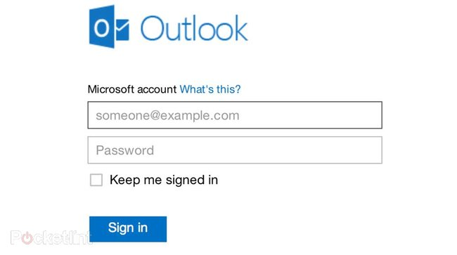 How to get your new Outlook.com address - photo 3