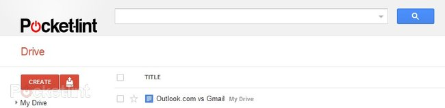 Outlook.com vs Gmail - photo 3