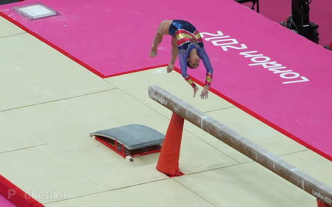 How to shoot the Olympics: a photographer's guide - photo 3