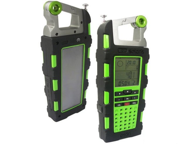 Best portable radios - photo 3