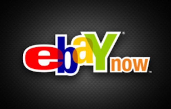 eBay unveils same-day shipping iOS app, eBay Now - photo 1
