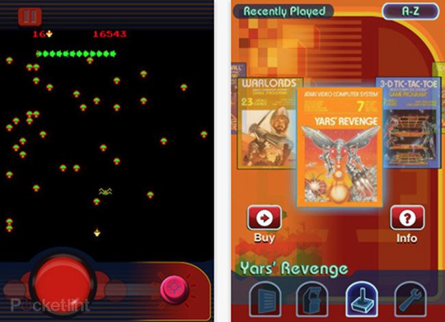 Best iPad games: Arcade - photo 2
