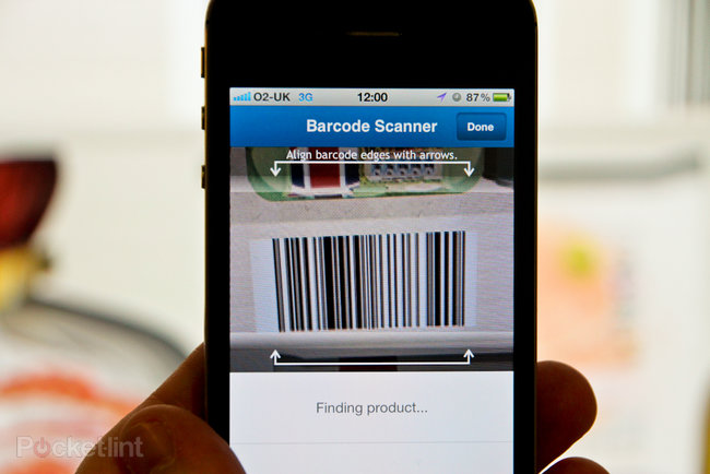Tesco trials interactive virtual store at Gatwick Airport, for holidaymakers to pre-order groceries - photo 2