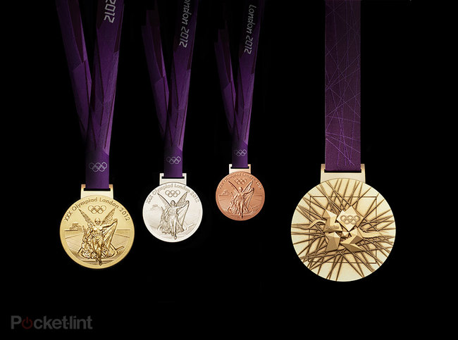 The tech that helped Team GB win gold - photo 6