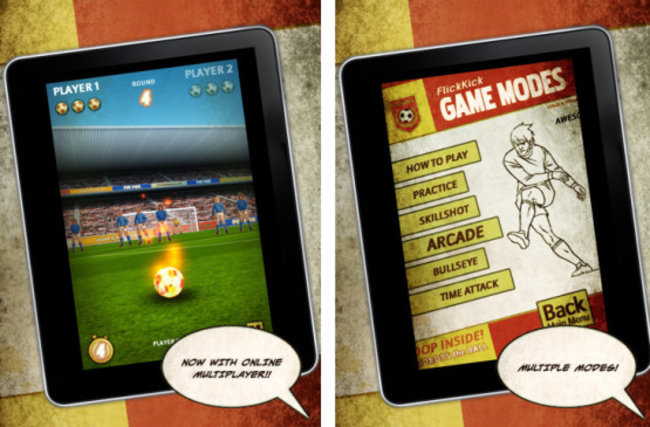 Best iPad games: Sports - photo 1