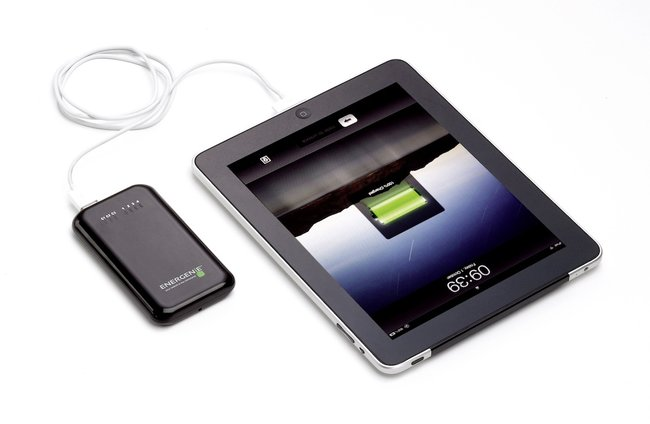 Energenie protective case doubles iPhone's battery life - photo 2