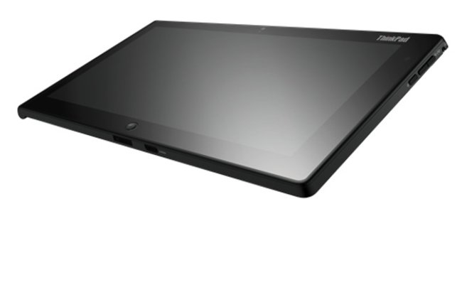 Lenovo reveals details of its Windows 8 ThinkPad Tablet 2 - photo 3