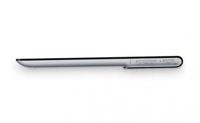 Sony Xperia Tablet pops up again - photo 3