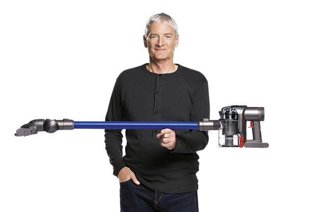 Dyson DC44 Digital Slim cordless vacuum cleaner, more suck for your buck - photo 1