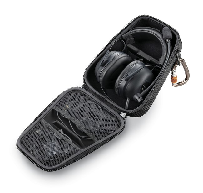 Plantronics limited edition GameCom Commander headset is geared for the competitive gamer - photo 3