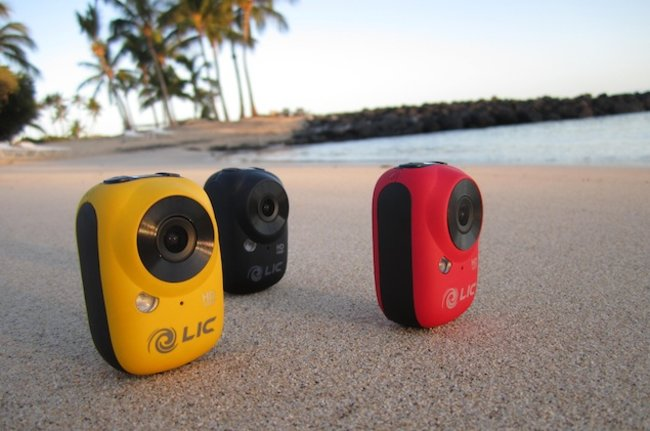 Liquid Image Ego camera now with built-in Wi-Fi for live streaming - photo 1