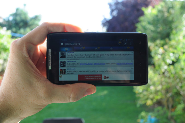 APP OF THE DAY: TweetCaster review (Android) - photo 3