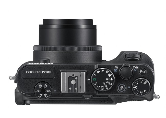 Compact and capable, the Nikon Coolpix P7700 is a camera for amateurs and pros alike - photo 17