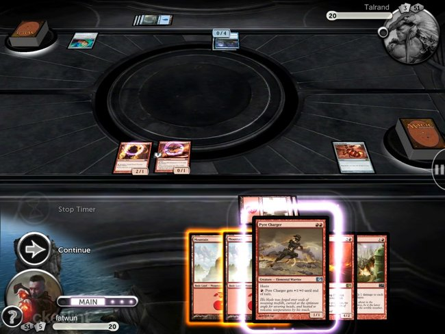APP OF THE DAY: Magic 2013 review (iPad) - photo 5