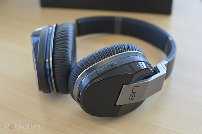 Logitech releases new Ultimate Ears over-ear headphones range - photo 1