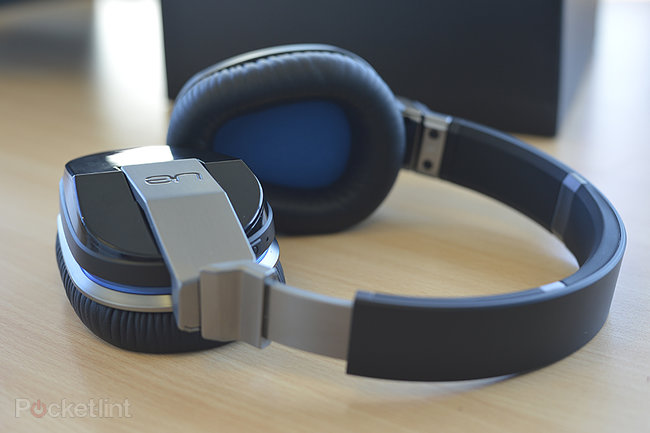 Logitech releases new Ultimate Ears over-ear headphones range - photo 2