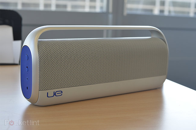 Logitech Ultimate Ears Boombox pictures and hands-on - photo 1