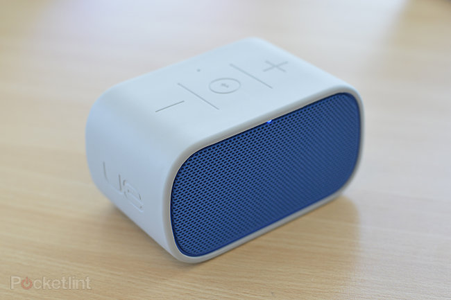 Logitech Ultimate Ears Boombox pictures and hands-on - photo 8