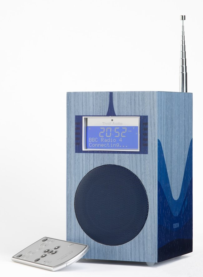 Tivoli to give all profits from Audio Model 10+ limited edition radio to Children in Need - photo 2