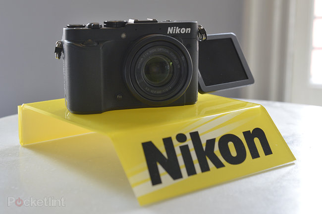 Nikon Coolpix P7700 pictures and hands-on - photo 2