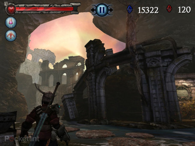 APP OF THE DAY: Horn review (iPhone/iPad/iPod Touch) - photo 2