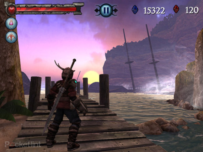 APP OF THE DAY: Horn review (iPhone/iPad/iPod Touch) - photo 3