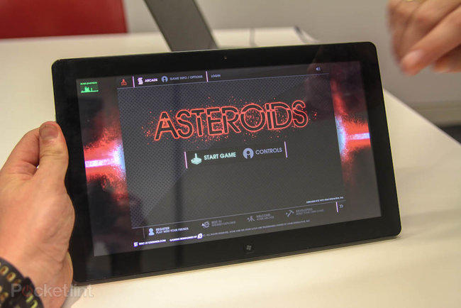 Atari Arcade classics get HTML5 makeover for Internet Explorer - photo 3
