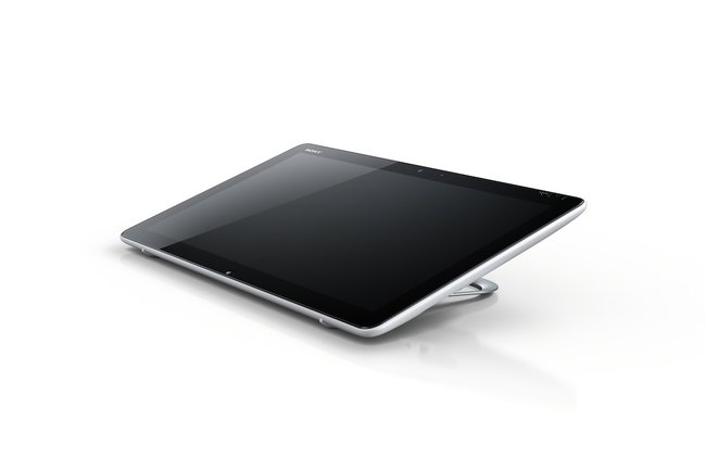 Sony unveils two Vaio products: Sony Vaio Duo 11 and 20-inch Sony Vaio Tap 20 tablet - photo 3
