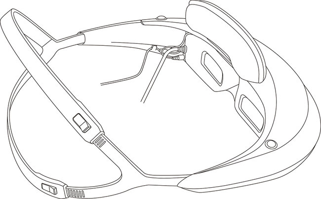 Sony launches second Personal 3D Viewer, the HMZ-T2 - photo 8