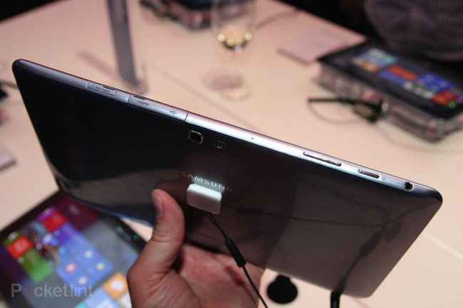 Samsung Ativ Tab pictures and hands-on - photo 6