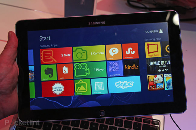 Samsung Ativ Smart PC pictures and hands-on - photo 13