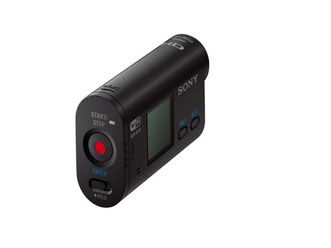 Sony Action Cam takes on GoPro in adventure video stakes - photo 3