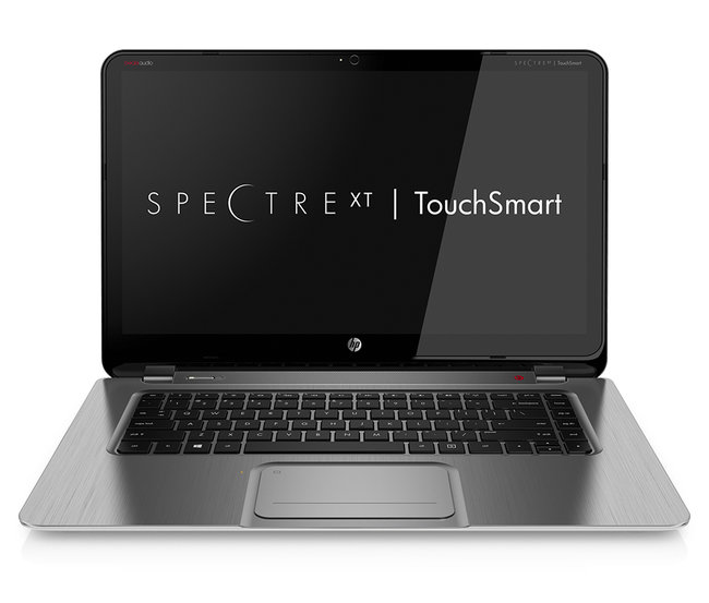 HP adds to Ultrabook range with Spectre XT TouchSmart and Envy TouchSmart - photo 3