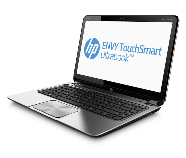 HP adds to Ultrabook range with Spectre XT TouchSmart and Envy TouchSmart - photo 4