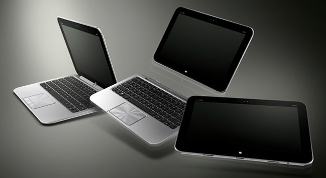 HP Envy x2 is latest entry to the Windows 8 hybrid PC world - photo 1