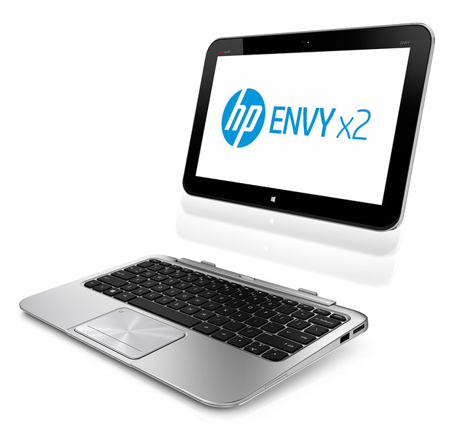 HP Envy x2 is latest entry to the Windows 8 hybrid PC world - photo 3