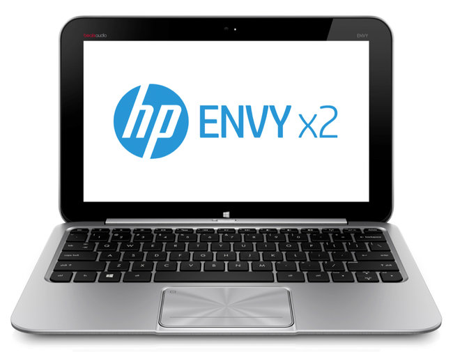 HP Envy x2 is latest entry to the Windows 8 hybrid PC world - photo 4