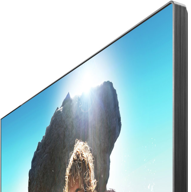 Philips 6900 Smart TVs ditch the frame   - photo 3